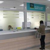 Оплата штрафа за порушення ПДД через касу банку