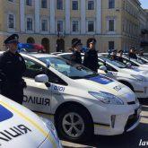 На початок цього року в поліції було зареєстровано 1876 автомобілів більшість серед яких Toyota Prius та Mitsubishi Outlander