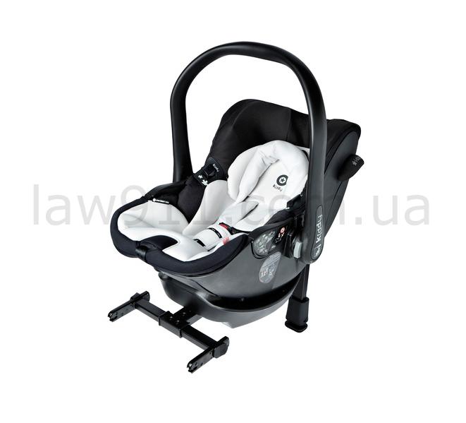 Дитяче крісло Kiddy Evo-Luna i-Size (Isofix)