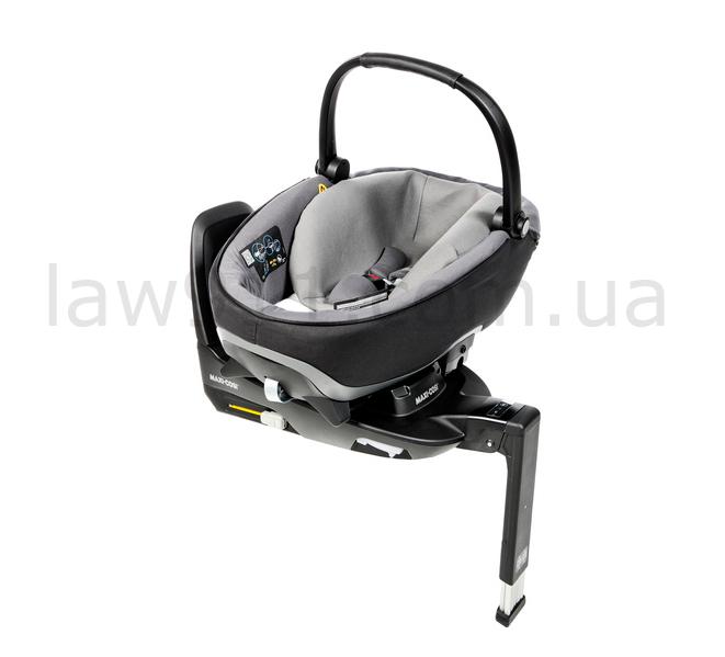 Дитяче крісло Мaxi-Cosi Jade + 3wayFix