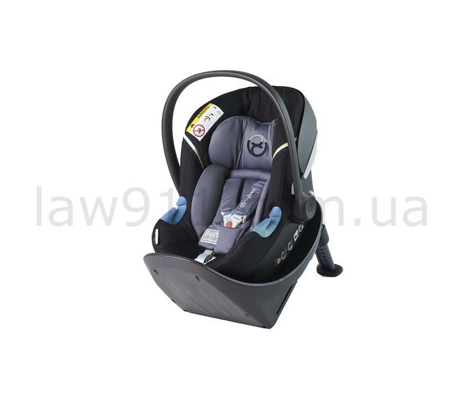 Дитяче крісло Cybex Aton M i-Size & Base M i-Size (Isofix)