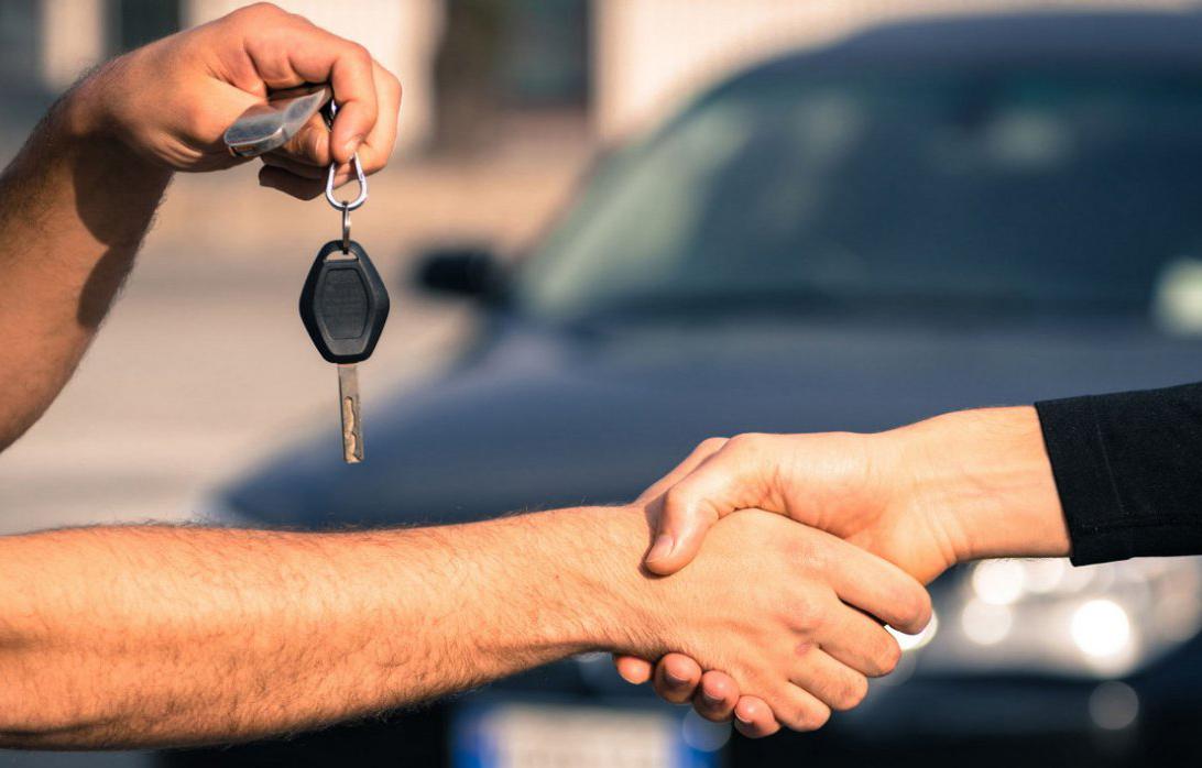 Як оформити купівлю-продаж автомобіля